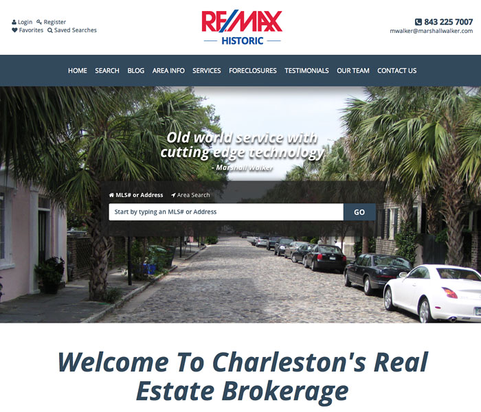 real estate web designs,Custom real estate website design,real estate websites IDX